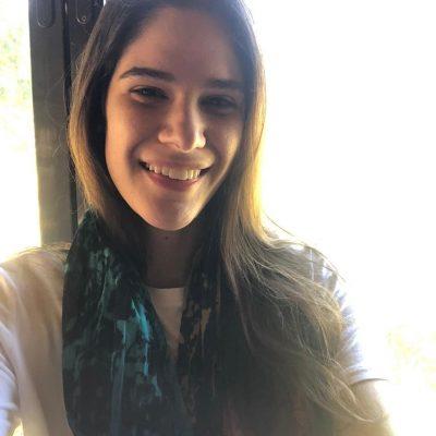 Arlette Almánzar 4